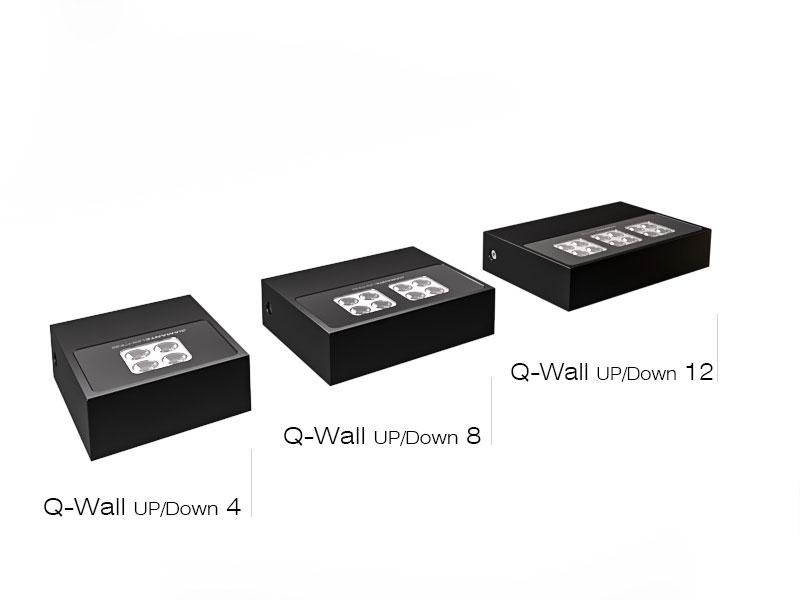 Diamante - Q-Wall UP/Down